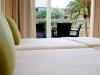 Hotel Las Gaviotas bedroom