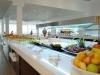 Hotel Las Gaviotas buffet