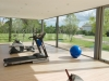 Hotel Las Gaviotas fitness center