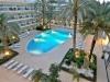 Hotel Las Gaviotas swimming pool