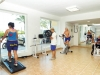Mare Nostrum Hotel Fitness Center