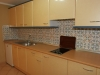 Maxorata Beach Apartments kitchen