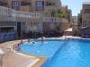 Maxorata Beach Apartments pool