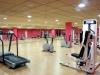 Mon Port Hotel fitness studio
