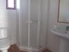 paraiso de los pinos bathroom