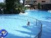 Pollentia Club Resort children pool