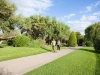Pollentia Club Resort gardens