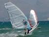 Pollentia Club Resort windsurfing