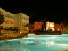 Prinsotel Alba Night View Swimming Pool