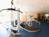 prinsotel la dorada fitness center