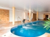 prinsotel la dorada internal swimming pool