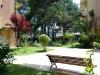 Prinsotel La Pineda garden