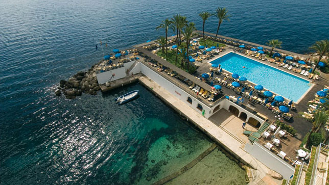 Riu Hotel Illetas Mallorca