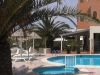 sabina playa aprtments pool