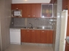 Sant Francesc Apartment kitchen