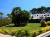 venecia apartments garden