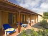 villa firenza external