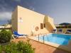 villa firenza pool