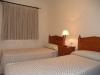 Villa Chemas Duplex bedroom