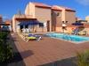 Villa Chemas Duplex external