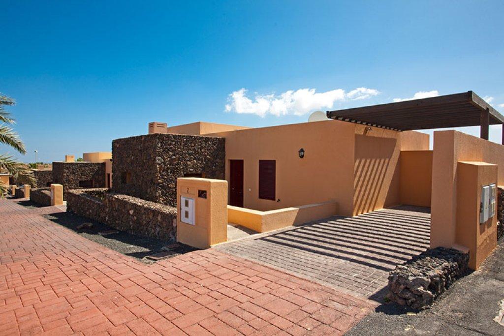 Deluxe villas del sol villas fuerteventura for Villas del sol