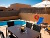 Villas Del Sol pool