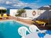 Villa Lara pool
