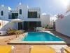 Villa Lara swimming pool