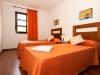 Villas Mirador Lobos Golf Bedroom
