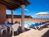 Villas Mirador Lobos Golf Pool