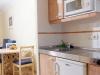 Viva Mallorca Apartment Kitchen