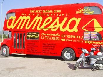 Amnesia Trip Formentera