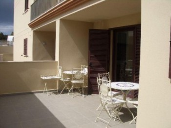 apartment sant francesc