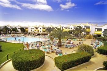 Dunas Alisios Playa Hotel
