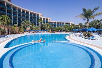 Faro Jandia Hotel