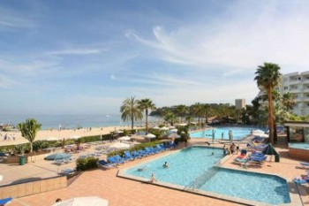 HM Royal Beach Hotel Mallorca