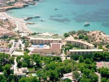 Hotel Cala Tarida