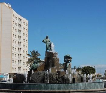 Puerto Del Rosario Hotel