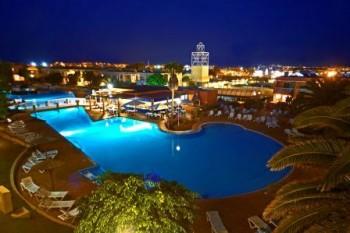 hotel lobos bahia club
