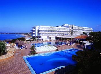 Insotel Club Formentera Playa