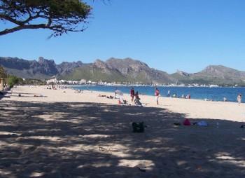 llenaire beach
