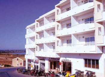 Paya Apartments