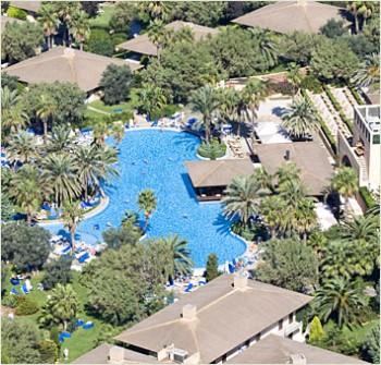 pollenca club resort