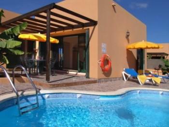 Villas Del Sol