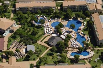 Viva Mallorca Aparthotel and Spa